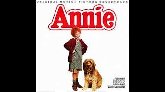 Annie musikaali