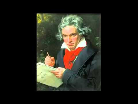 Beethoven - Moonlight Sonata - Sonata ao Luar - Sonata Op. 27 n. 2 (Full)