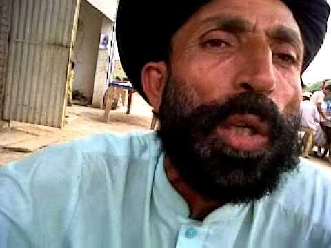 Nadir Saad Leghari.ahmad Ali Choka Intrvew