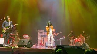 (HD) SLAM: SURATAN. Konsert Kembali Terjalin 2 at The Theatre, Mediacorp, Singapore (2019)
