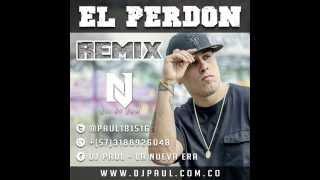 Nicky Jam - El Perdon Remix (Prod. DjPaul)