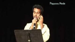 Muttathe Mulle (Mayavi) - Sherin