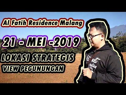 jual-rumah-di-malang---al-fatih-residence-malang-progres-21-mei-2019