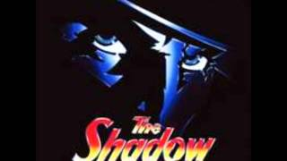 Play The Shadow, Film Score