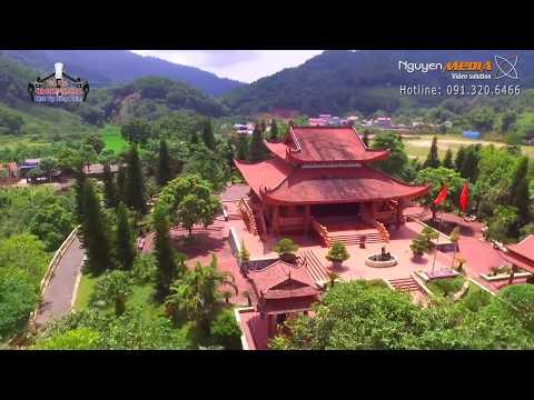 ATK nhớ mãi tên Người Flycam - Định Hóa - Thái Nguyên
