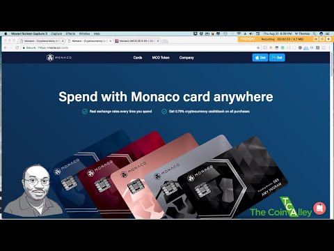 Monaco VISA® Debit Card: An Overview | Features and Benefits