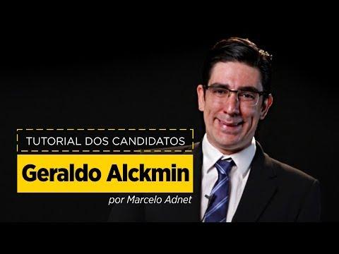 Marcelo Adnet imita Geraldo Alckmin thumbnail