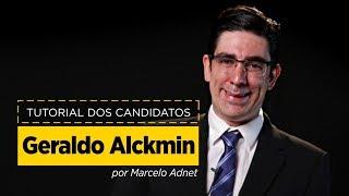 Baixar Marcelo Adnet imita Geraldo Alckmin