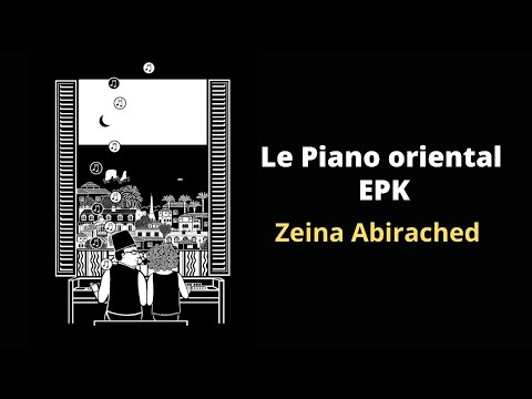 Casterman - Le piano oriental