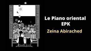Le Piano oriental - EPK