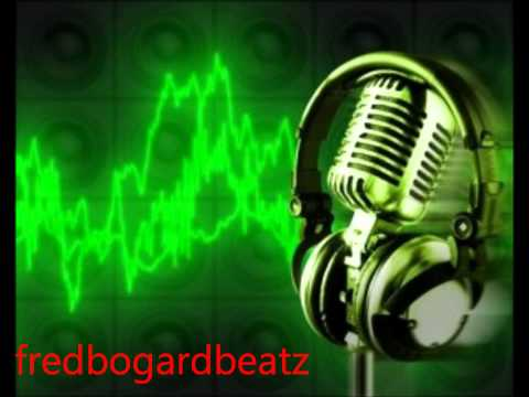 RAP INSTRUMENTALS-*GO HARD IN DA HUSTLE*(Hot track!!!)