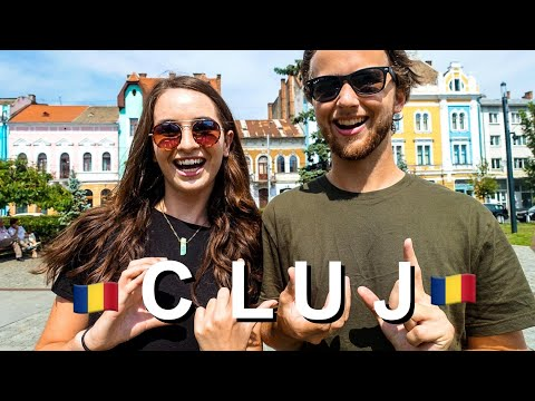 Cluj-Napoca, Romania Travel Guide | Exploring The Transylvanian Capital!