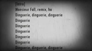 Gambar cover Desiigner Ft. Lefa - Panda [French Version] (W.Lyrics)