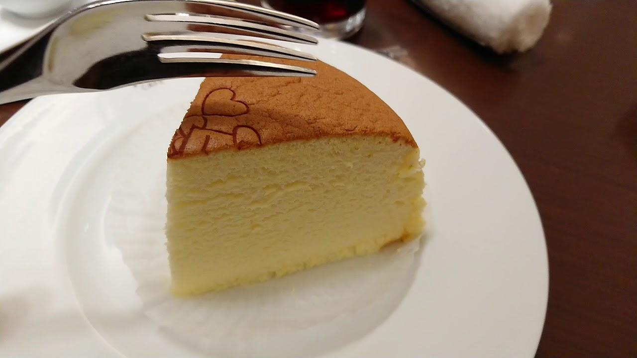 Uncle Rikuro S Cheesecake Osaka Recipe Dandk Organizer