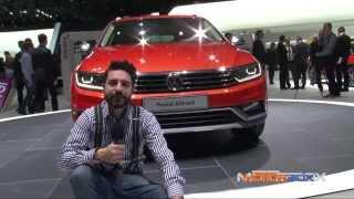 Salone di Ginevra 2015, lo stand Volkswagen