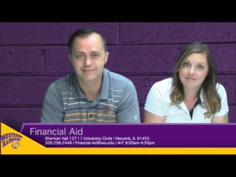 Verification Forms - Financial Aid - Western Illinois University