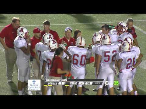 Thursday Night Lights 2014 Game 4 -San Antonio-