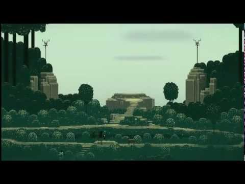 Superbrothers: Sword & Sworcery - Second Trailer HD - (2012)