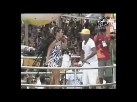 Ivete Sangalo e Psirico - Lobo Mau - Carnaval flv