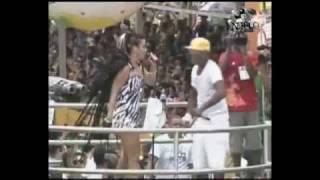 Baixar Ivete Sangalo e Psirico - Lobo Mau - Carnaval 2010.flv