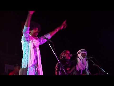 CONCERT LIVE TIMASNIWEN - Festival Rythme du Niger 2018 - DESERT ROCK Mp3