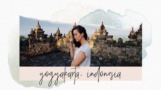 Trip of Wonders: Yogyakarta, Indonesia Vlog | Camie Juan