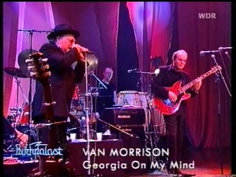 Van Morrison - Candy Dulfer Live Georgia on my mind @ Rockpalast
