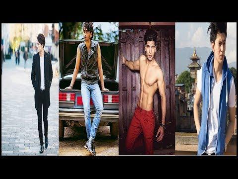 Top 10 Most Handsome Actors of Nepal 2017
