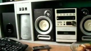 #2 - Mega Bass 2000W