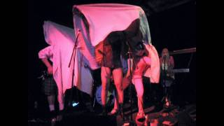 "Kevin Troy Boy Toy and the Almost Virgins - Pajama Party -  ""Build a Fort"""