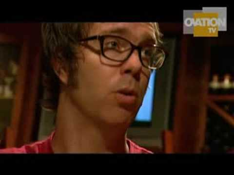 Ovation TV | Web Exclusive! Notes From the Road, Ben Folds -Outtakes