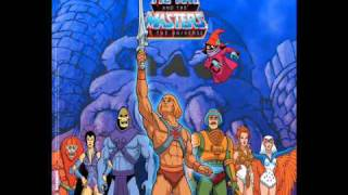 He-Man [OST] 10 Main Theme (instrumental version)