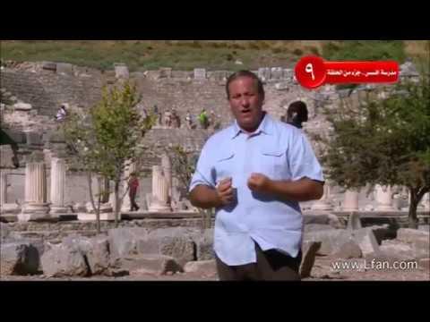 10 ماذا يعني الإنسان الجديد بحسب فكر الرسول بولس؟