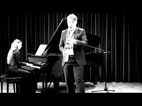 Nikita Frolov & Elizaveta Frolova - C. Gardel, El dia que me quieras