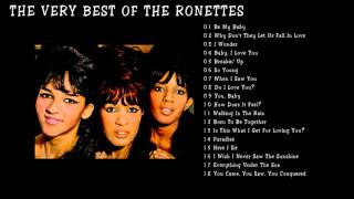 Ronettes - The very best of the ronettes