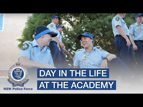 Day In The Life At The Academy