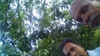 inaaya social welfare society our child help line centre ki team ko golposhi ki gayee