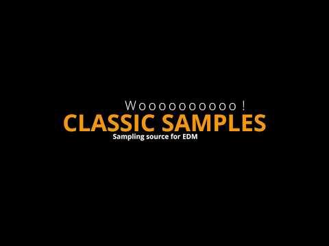 2 Unlimited - Classic samples - Woooooooooo !