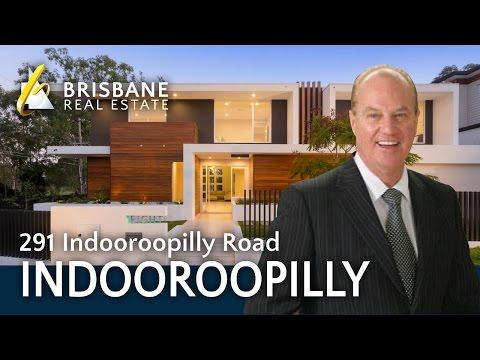 Brisbane Real Estate - 291 Indooroopilly Road | Indooroopilly