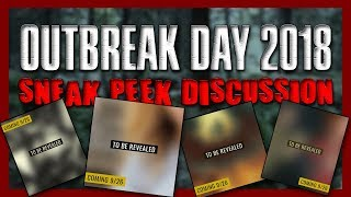 The Last of Us Outbreak Day 2018 sneak peek discussion – PS4 Theme, New music, and more!