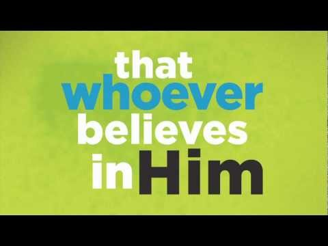 What Does John 3:16 Really Mean?