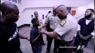 beyond scared staright  - Fake Blood (Snitching)