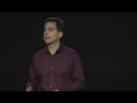 When performing gets in the way of improving | Eduardo Briceño | TEDxManhattanBeach