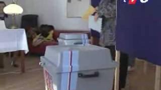 Jak dopadly volby v Praze 6?