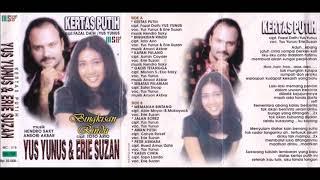 "YUS YUNUS & ERIE SUZAN _ "" BINGKISAN RINDU """