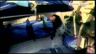 Abenteuer Weltraum- die Mission des Alexander Gerst