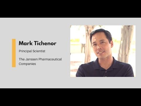 What Chemists Do - Mark Tichenor, Principal Scientist, Janssen