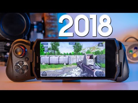 Best Budget Gaming Phones Of 2018 - 2019