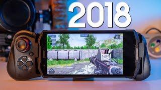 Best Budget Gaming Phones of 2018 - 2019