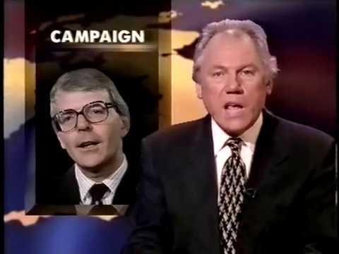 BBC Nine'o'clock News, 30 April 1997